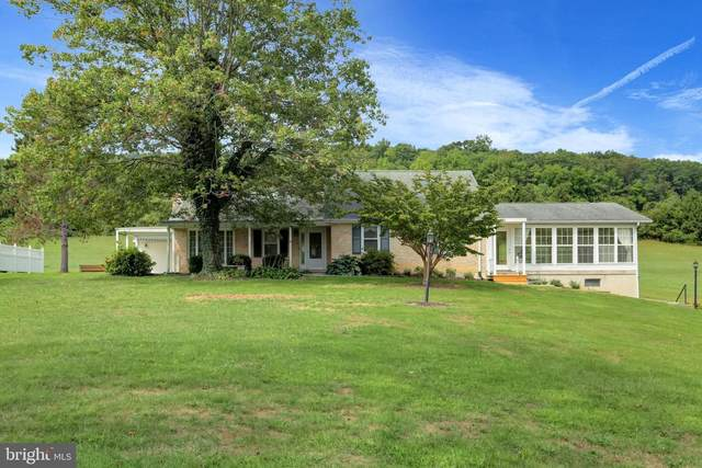 196 Paige Hill Road, LANDISBURG, PA 17040 (#PAPY102606) :: TeamPete Realty Services, Inc