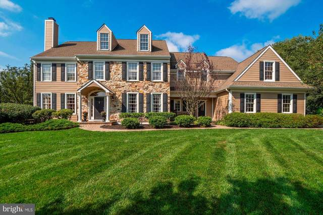 2 Ayer Court, WEST CHESTER, PA 19382 (#PACT515926) :: John Lesniewski | RE/MAX United Real Estate