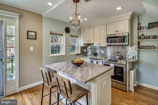 2801 S Columbus Street, ARLINGTON, VA 22206 (#VAAR169356) :: Crossman & Co. Real Estate