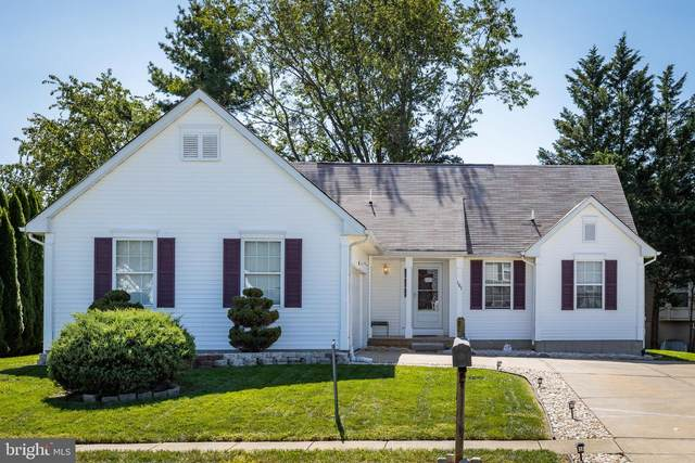 161 Sugarberry Drive, NEW CASTLE, DE 19720 (#DENC508830) :: RE/MAX Coast and Country