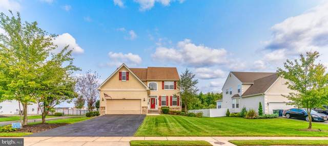1786 Bracken Drive, WILLIAMSTOWN, NJ 08094 (#NJGL264464) :: Bob Lucido Team of Keller Williams Integrity