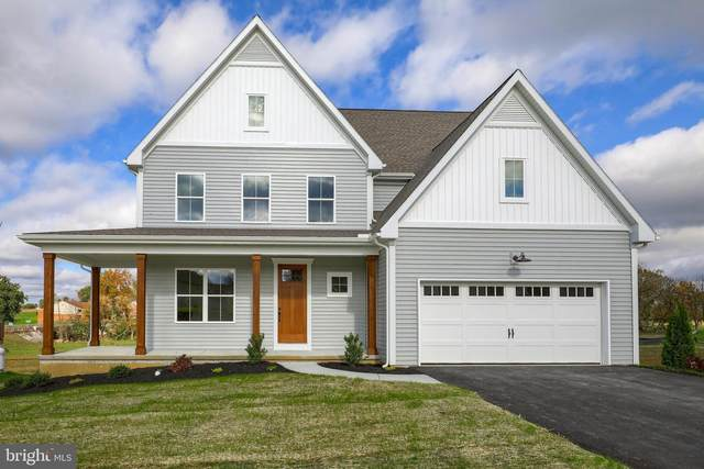 157 Bonneville Drive, RONKS, PA 17572 (#PALA169902) :: The Heather Neidlinger Team With Berkshire Hathaway HomeServices Homesale Realty