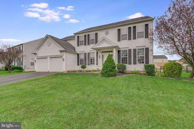 31 W Minglewood Drive, MIDDLETOWN, DE 19709 (#DENC508844) :: RE/MAX Coast and Country