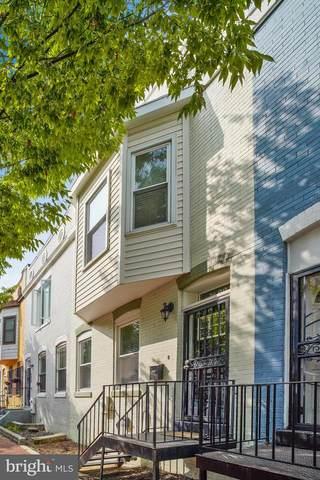 221 Bates Street NW, WASHINGTON, DC 20001 (#DCDC486256) :: Ultimate Selling Team