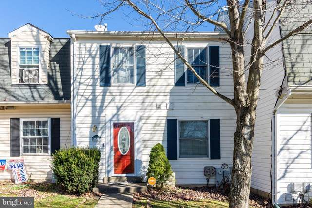 535 Congressional Drive, WESTMINSTER, MD 21158 (#MDCR199594) :: The MD Home Team