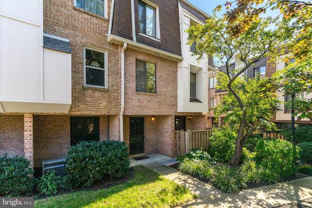 1647 Kenwood Avenue, ALEXANDRIA, VA 22302 (#VAAX250800) :: Tom & Cindy and Associates