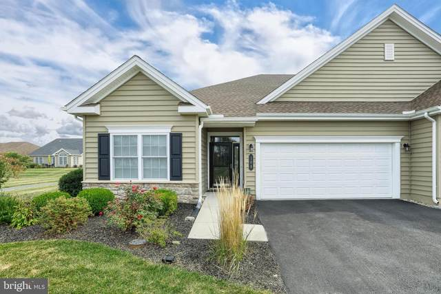 108 Congress Drive, MECHANICSBURG, PA 17050 (#PACB127738) :: Iron Valley Real Estate