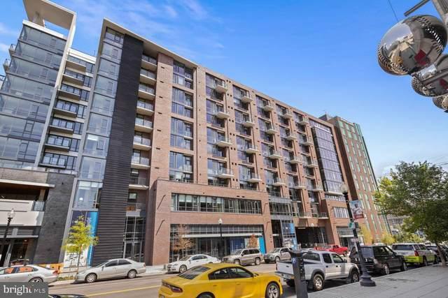 70 N Street SE #611, WASHINGTON, DC 20003 (#DCDC486286) :: Jennifer Mack Properties
