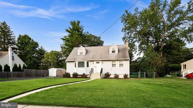 224 Nancy Lane, EWING, NJ 08638 (#NJME301690) :: Daunno Realty Services, LLC