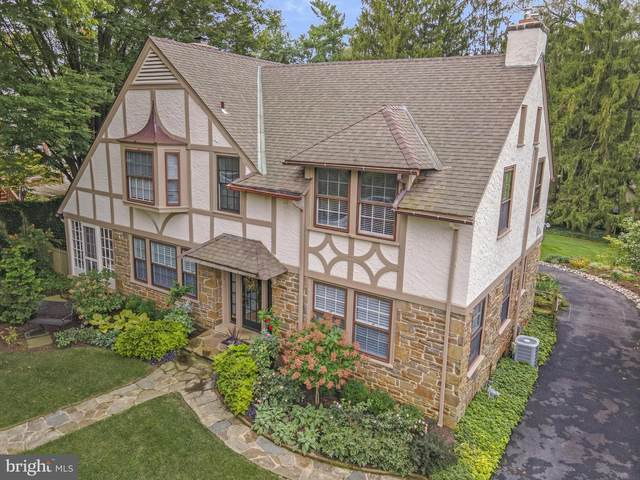 510 N Walnut St, WEST CHESTER, PA 19380 (#PACT515980) :: Pearson Smith Realty