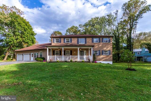 508 S Providence Road, WALLINGFORD, PA 19086 (#PADE527074) :: Certificate Homes
