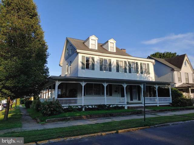 303 S Washington Street, HAVRE DE GRACE, MD 21078 (#MDHR251656) :: The Riffle Group of Keller Williams Select Realtors