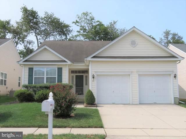 30 Fernbrooke Drive, WESTAMPTON, NJ 08060 (#NJBL381476) :: Holloway Real Estate Group
