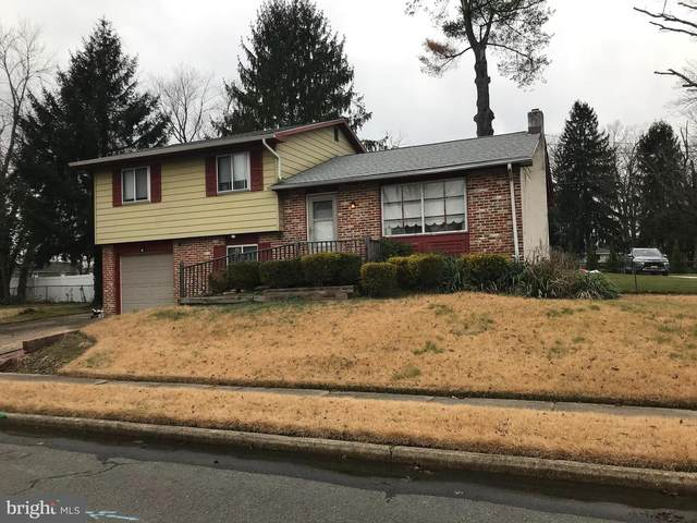 309 W Walnut Avenue, MOORESTOWN, NJ 08057 (#NJBL381482) :: The Matt Lenza Real Estate Team