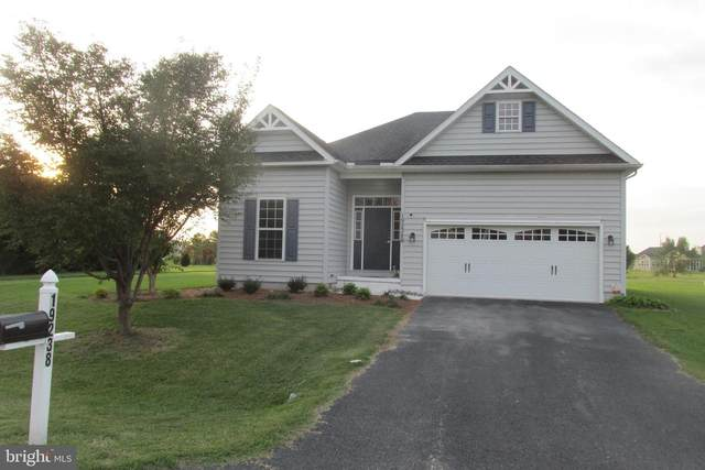 19238 Dutton Lane, MILTON, DE 19968 (#DESU168912) :: Dawn Wolf Team