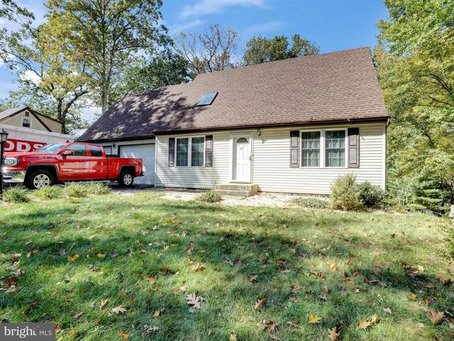 23 Hemlock Lane, ETTERS, PA 17319 (#PAYK145178) :: TeamPete Realty Services, Inc