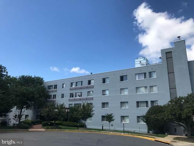 3701 5TH Street S #509, ARLINGTON, VA 22204 (#VAAR169404) :: Jennifer Mack Properties