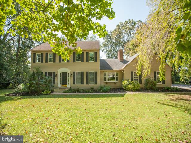 KENNETT SQUARE, PA 19348 :: Ramus Realty Group
