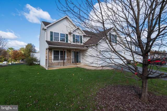 101 N Rosewood Court, WERNERSVILLE, PA 19565 (#PABK363856) :: Ramus Realty Group