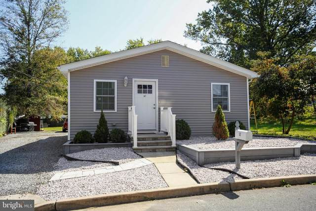 57 Thorntown Lane, BORDENTOWN, NJ 08505 (#NJBL381510) :: Daunno Realty Services, LLC