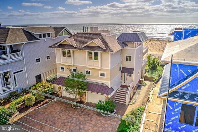 913 S Atlantic Avenue, BEACH HAVEN, NJ 08008 (#NJOC402632) :: John Lesniewski | RE/MAX United Real Estate