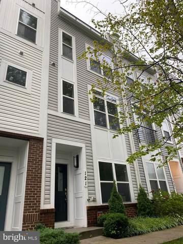 121 Lejeune Way, ANNAPOLIS, MD 21401 (#MDAA446260) :: Crossman & Co. Real Estate