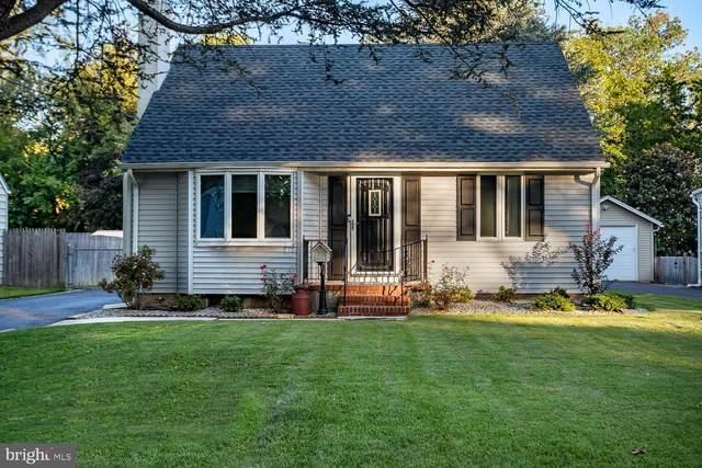 50 Althea Avenue, HAMILTON, NJ 08620 (#NJME301756) :: John Lesniewski | RE/MAX United Real Estate
