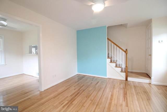 2707 Farmington Drive, ALEXANDRIA, VA 22303 (#VAFX1154520) :: Debbie Dogrul Associates - Long and Foster Real Estate