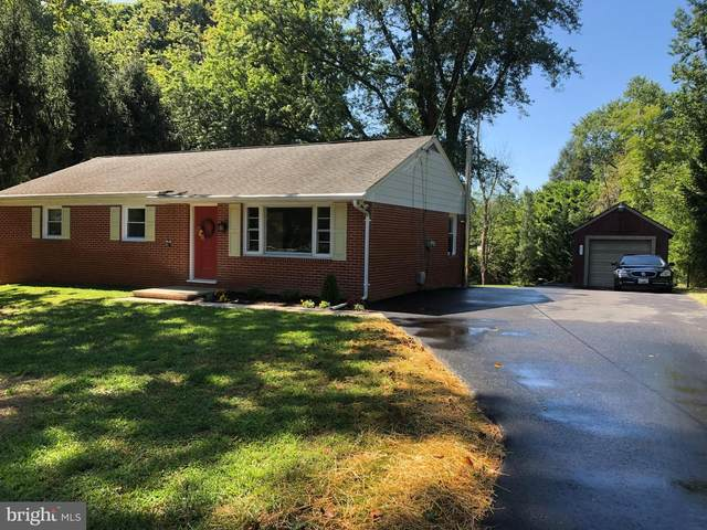 2002 Valley View Court, BEL AIR, MD 21015 (#MDHR251674) :: Pearson Smith Realty