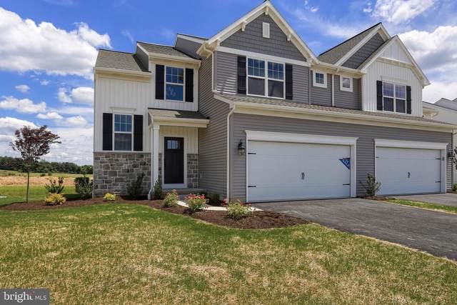 1590 Zestar Drive, MECHANICSBURG, PA 17055 (#PACB127774) :: CENTURY 21 Home Advisors