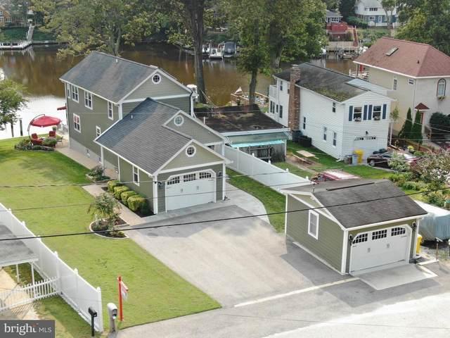 512 Riverside Drive, PASADENA, MD 21122 (#MDAA446302) :: The Licata Group/Keller Williams Realty