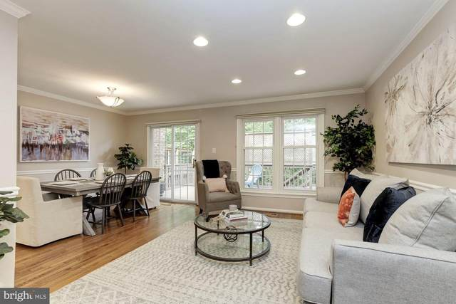 7344 Greentree Road, BETHESDA, MD 20817 (#MDMC725370) :: Advon Group