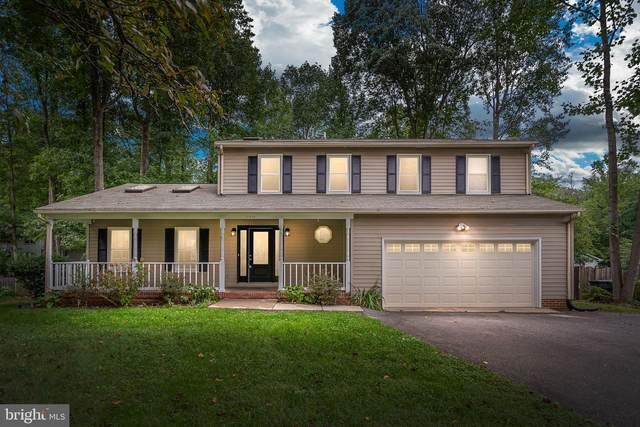 10918 Holleybrooke Drive, SPOTSYLVANIA, VA 22553 (#VASP225196) :: The Licata Group/Keller Williams Realty
