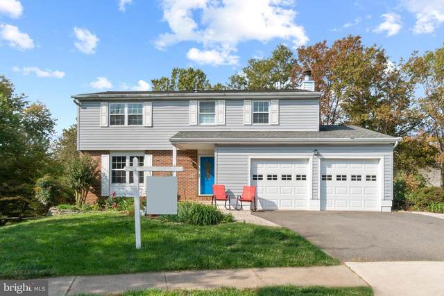 3022 Summershade Court, HERNDON, VA 20171 (#VAFX1154586) :: Blackwell Real Estate