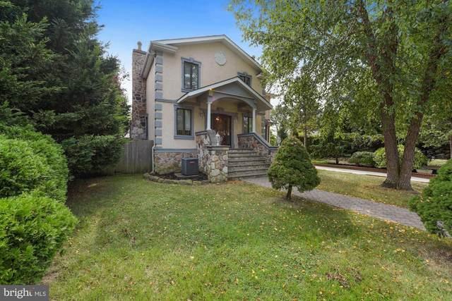 673 Woodland Avenue, CHERRY HILL, NJ 08002 (#NJCD402496) :: The Dailey Group