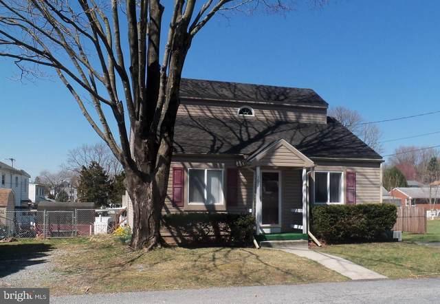 102 N Union Street, HUMMELSTOWN, PA 17036 (#PADA125656) :: The Joy Daniels Real Estate Group