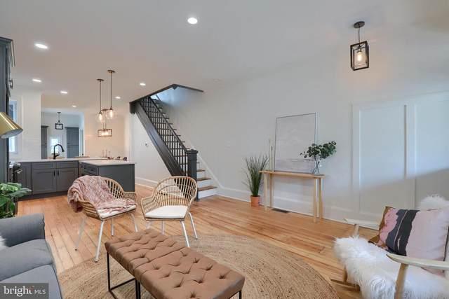 618 W Lemon Street, LANCASTER, PA 17603 (#PALA169994) :: The Joy Daniels Real Estate Group