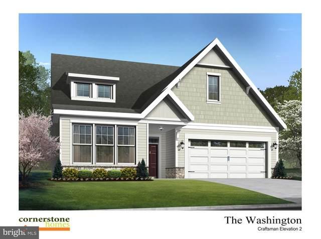 6507 Boxwell Drive #115, FREDERICKSBURG, VA 22407 (#VASP225204) :: RE/MAX Cornerstone Realty