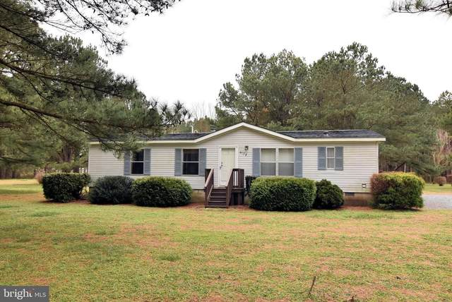 3178 Neals School Road, SEAFORD, DE 19973 (#DESU169014) :: CoastLine Realty