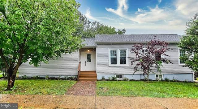 2800 N Pershing Drive, ARLINGTON, VA 22201 (#VAAR169488) :: Blackwell Real Estate