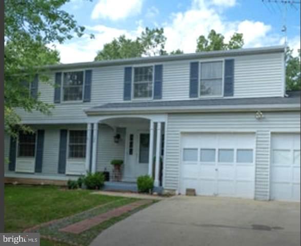 126 S Dickenson Avenue, STERLING, VA 20164 (#VALO421206) :: Blackwell Real Estate