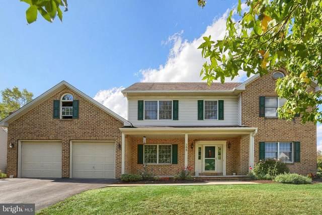 355 Vesper Road, HERSHEY, PA 17033 (#PADA125680) :: Century 21 Home Advisors