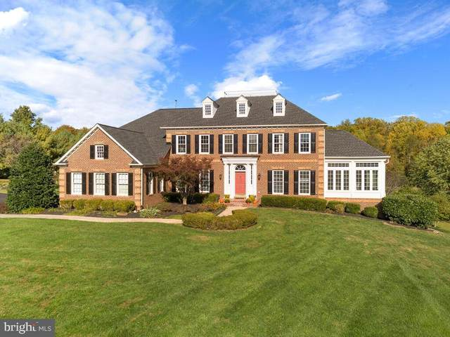 22325 Essex View Drive, GAITHERSBURG, MD 20882 (#MDMC725482) :: Lucido Agency of Keller Williams