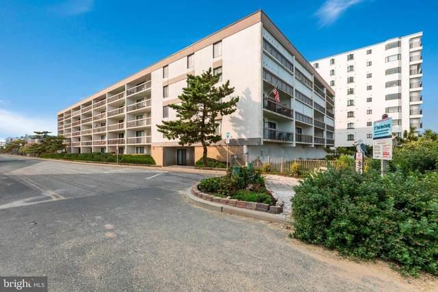 10 81ST Street #208, OCEAN CITY, MD 21842 (#MDWO116810) :: Atlantic Shores Sotheby's International Realty