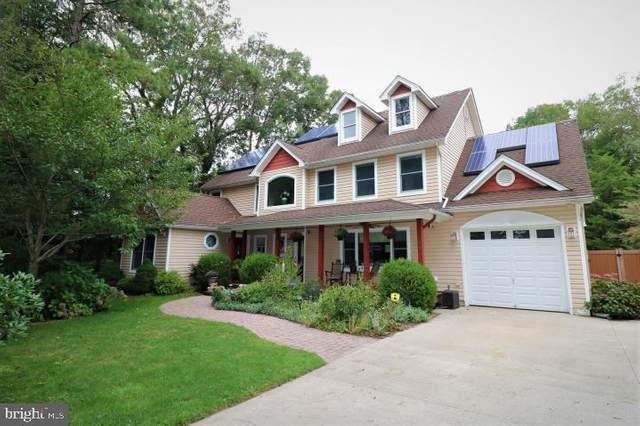 233 Quail Ln N, LANOKA HARBOR, NJ 08734 (#NJOC402722) :: Blackwell Real Estate