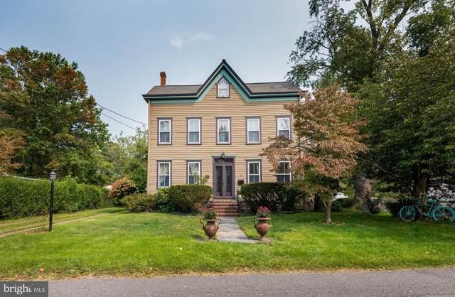 64 Main Street, FALLSINGTON, PA 19054 (#PABU506826) :: Linda Dale Real Estate Experts