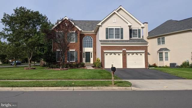 25905 Quinlan Street, CHANTILLY, VA 20152 (#VALO421238) :: John Lesniewski | RE/MAX United Real Estate