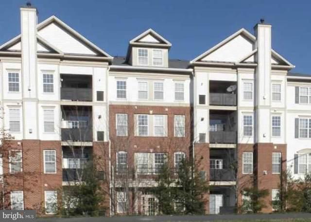 11501 Cardoness Lane #401, FAIRFAX, VA 22030 (#VAFX1154864) :: Tom & Cindy and Associates