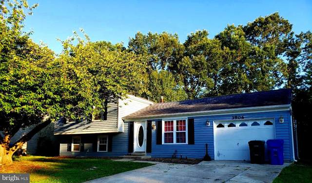 3906 Newman Court, WALDORF, MD 20602 (#MDCH217568) :: Give Back Team