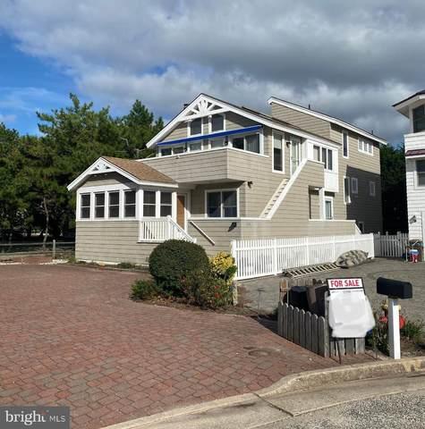 2416 Bay Vista, SURF CITY, NJ 08008 (#NJOC402734) :: John Lesniewski | RE/MAX United Real Estate
